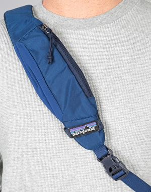Patagonia Atom Sling 8L Pack - Channel Blue