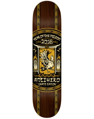 Anti Hero Year of the Pigeon Skateboard Deck - 8.43
