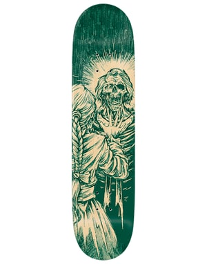 Zero Burman Enchanted Pro Deck - 8.5
