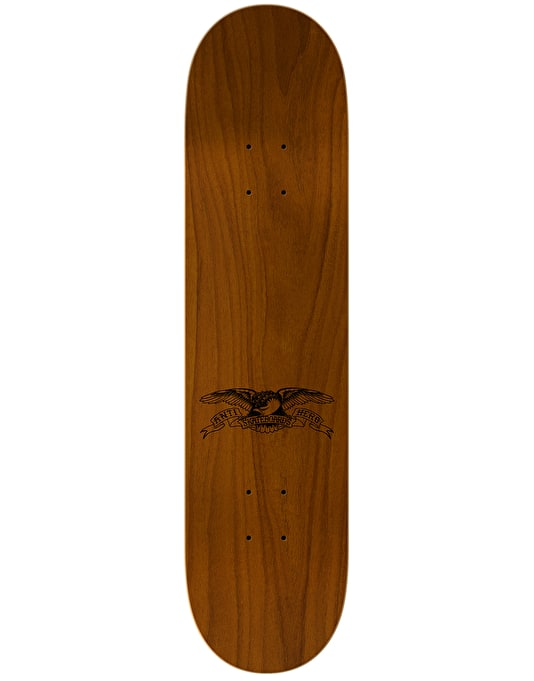 Anti Hero Taylor Overcrowding Pro Deck - 8.12""
