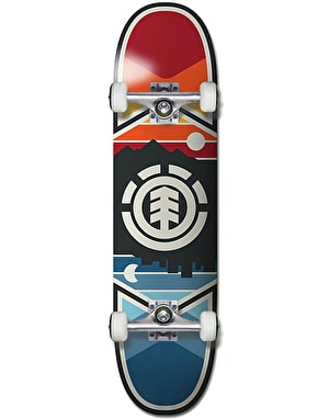 Element Dusk Complete Skateboard - 7.75