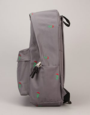 Hype Blossom Backpack - Grey