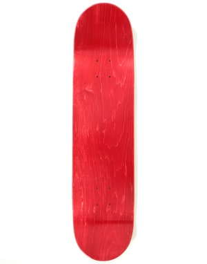 The National Skateboard Co. Hellicopter Skateboard Deck - 8