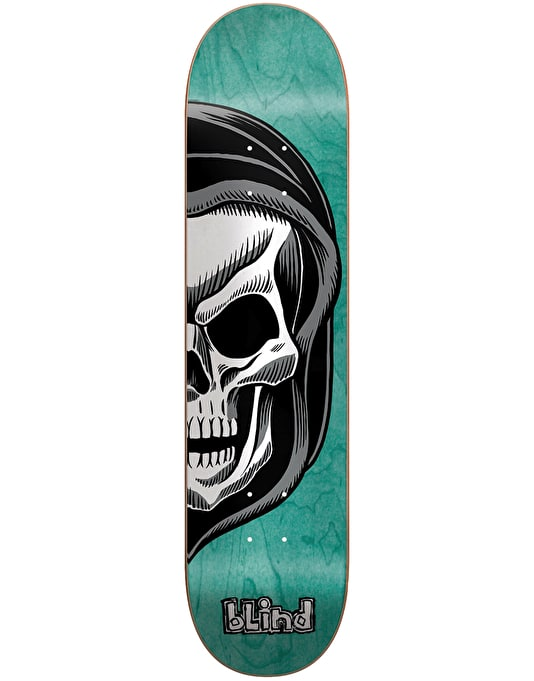 Blind Reaper Split Skateboard Deck - 8.25""
