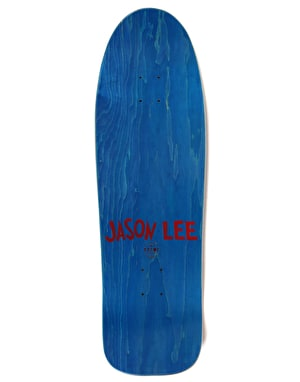 Prime Heritage Lee Grinch Reissue Skateboard Deck - 9.75