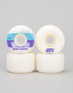 Wayward Fairfax Tone2 Funnel Cut Full 99a Pro Wheel - 51mm