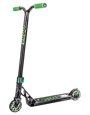 Grit Fluxx 2018 Scooter - Black/Black