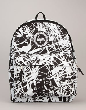 Hype Drizzy Backpack - Black