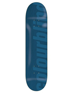 Colourblind Diamond Falls Skateboard Deck - 7.75