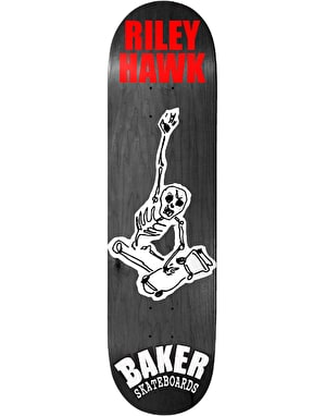Baker Hawk From The Grave Pro Deck - 8.125