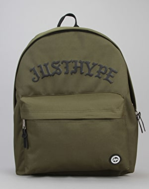 Hype Old Type Backpack - Olive