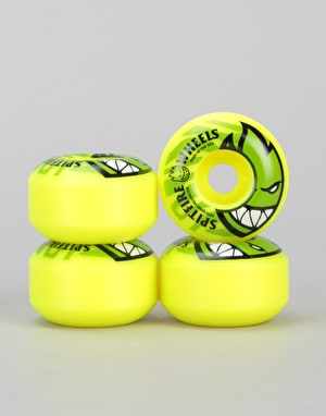 Spitfire Electrofires 99d Team Wheel - 53mm