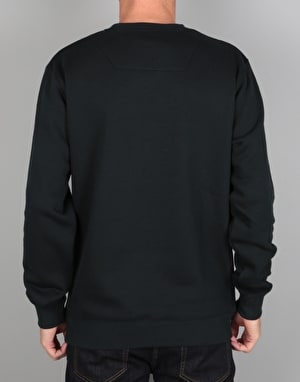 DC Ellis 2 Crew Sweatshirt - Black