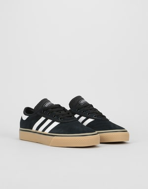 Adidas Adi-Ease Premiere Womens Trainers - Core Black/White/Gum
