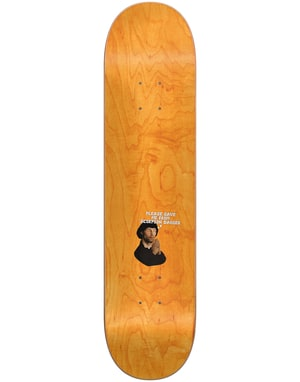 Darkstar Cameo Scorpion Dagger Skateboard Deck - 8.25