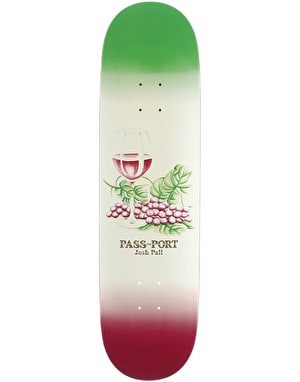 Pass Port Pall Drinks & Mixers Pro Deck - 8.125