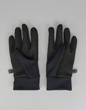 The North Face Etip Gloves - Urban Navy