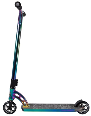 Madd MGP VX7 Team Limited Edition Scooter - Neo Chrome/Black/Neo