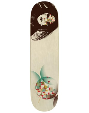 Alien Workshop Guevara Siren Song Pro Deck - 8.25