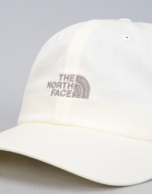 The North Face Norm Cap - Vintage White/Crockery Beige