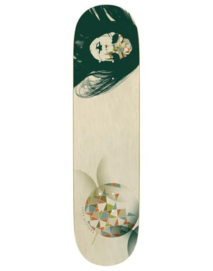 Alien Workshop Guevara Siren Song Skateboard Deck - 8.5