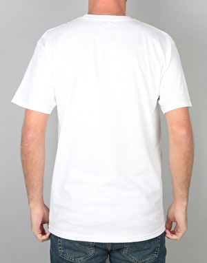 HUF 1995 T-Shirt - White