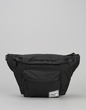 Herschel Supply Co. Seventeen Bag - Black/Black