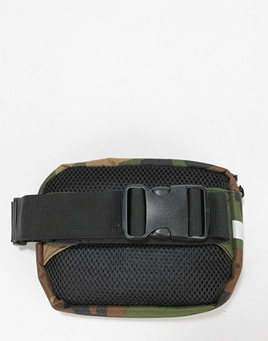 Route One Classic Cross Body Bag - Camo