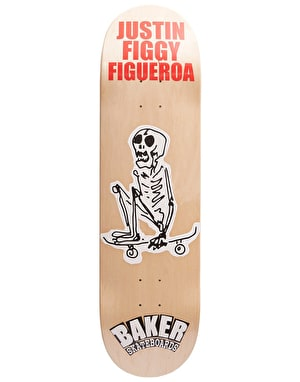 Baker Figgy From The Grave Pro Deck - 8.5