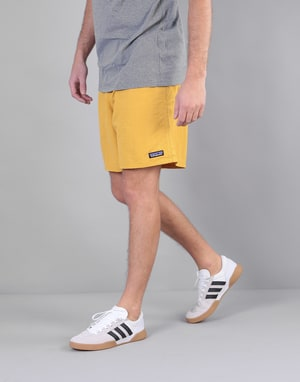 Patagonia Baggies Shorts - Yurt Yellow