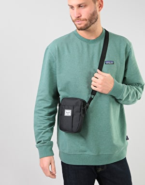 Herschel Supply Co. Cruz Cross Body Bag - Black