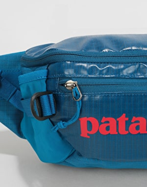 Patagonia Black Hole Waist Pack - Balkan Blue