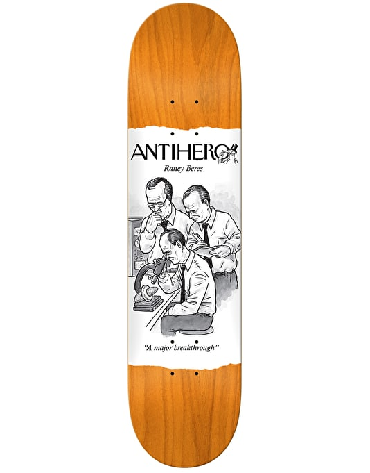 Anti Hero Beres Scientific Achievements Pro Deck - 8.06""