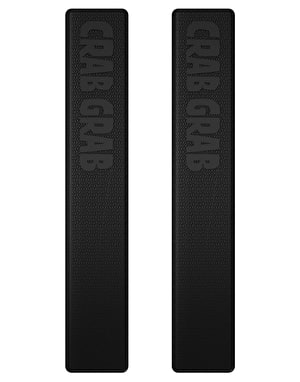 Crab Grab 'Grab' Snowboard Rails - Black