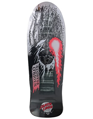 Santa Cruz O'Brien Reaper Reissue Pro Deck - 9.85