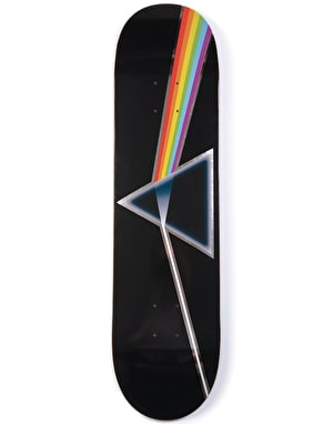 Habitat x Pink Floyd Dark Side of the Moon Team Deck - 8