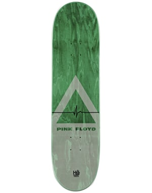 Habitat x Pink Floyd Dark Side of the Moon Team Deck - 8.5