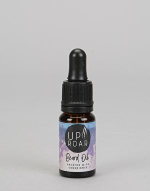 UpRoar Beard Oil 10ml