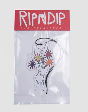 RIPNDIP Flowers For Bae Air Freshener - White