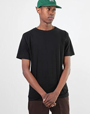 Original Ruta Uno T-Shirt - Black