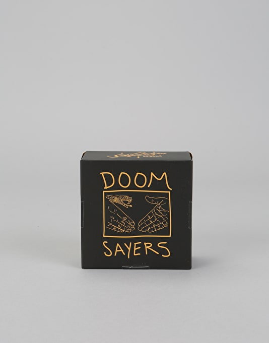 Doom Sayers DSC Wax