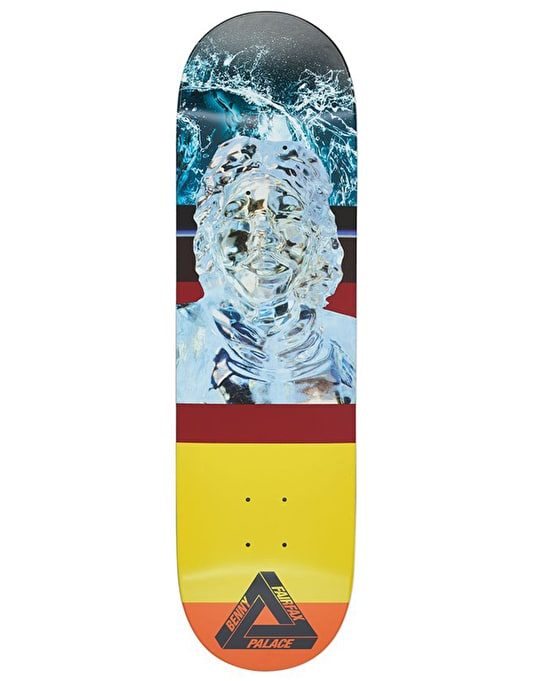 Palace Fairfax S2 Skateboard Deck - 8.125""