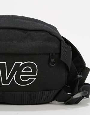 Rave Hip Pack - Black/Purple