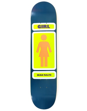 Girl Malto '93 Til Mini Pro Deck - 7.25
