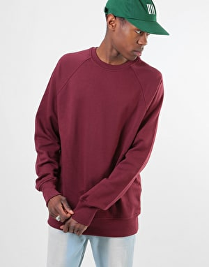 Original Freshly Baked Sweatshirt - Burgundy