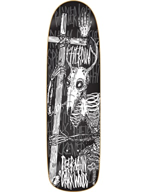 Heroin Deer Man of Dark Woods Skeletal Pro Deck - 8.88