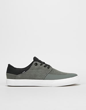 Globe Chase Skate Shoes - Charcoal