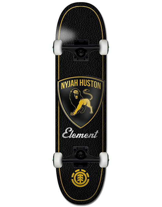 """Element Nyjah Touring Complete Skateboard - 7.75"""""""