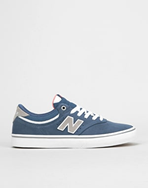 New Balance Numeric NM255 Skate Shoes - Navy/Grey