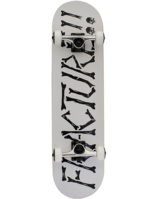 Fracture Broken Series X-Ray Complete Skateboard - 8""